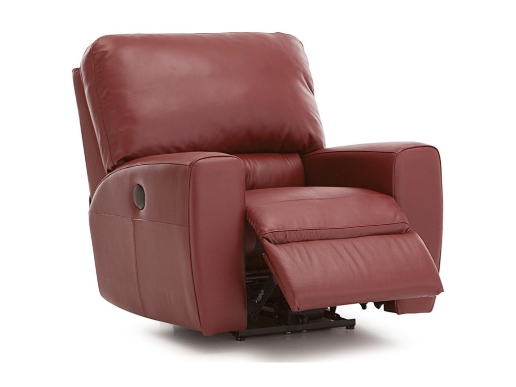 Palliser San FranciscoWallhugger Manual Recliner
