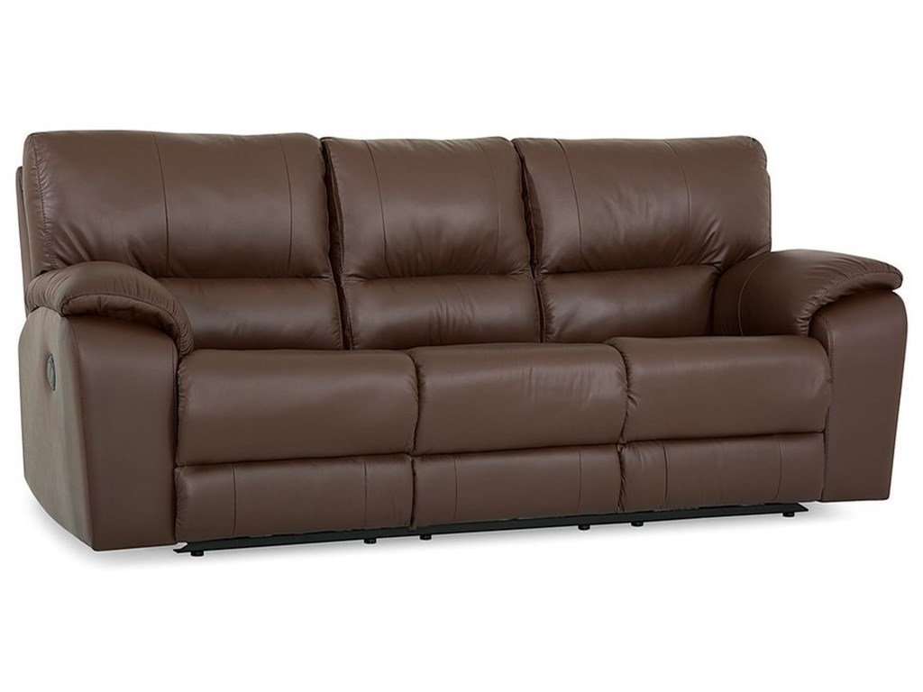 Palliser ShieldsPower Reclining Sofa