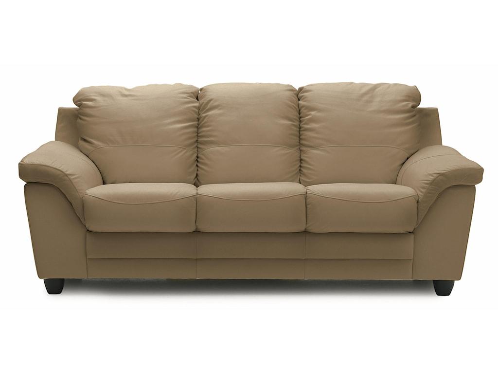 Palliser Sirus3-Seater Stationary Sofa