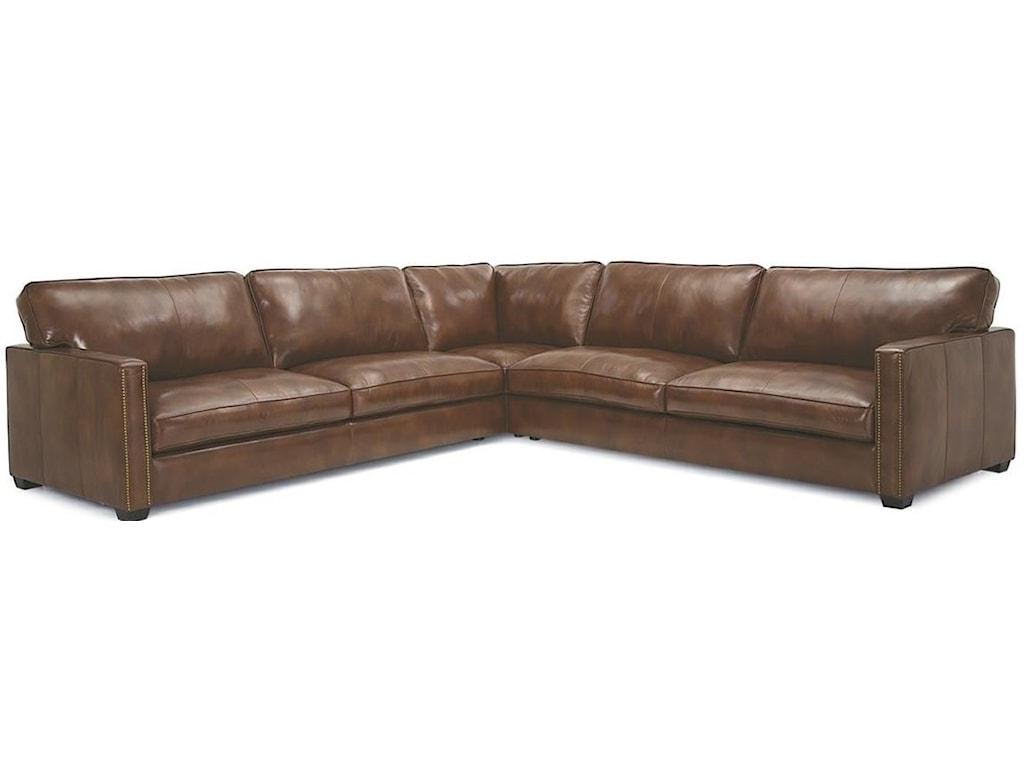 Palliser TaliaSectional Sofa