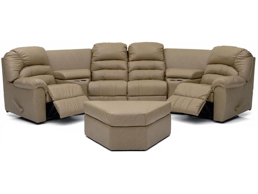 Palliser TaurusTheater Seating