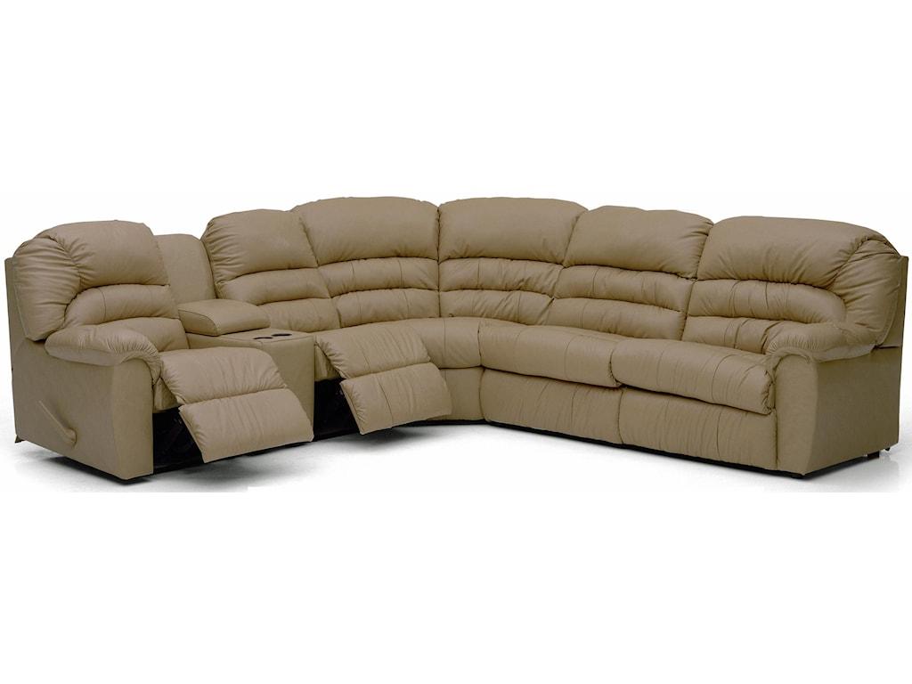 Palliser TaurusSectional Sofa