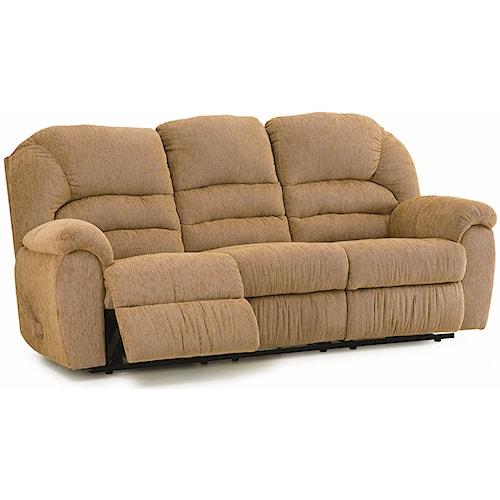 Palliser Taurus Luxurious Reclining Sofa