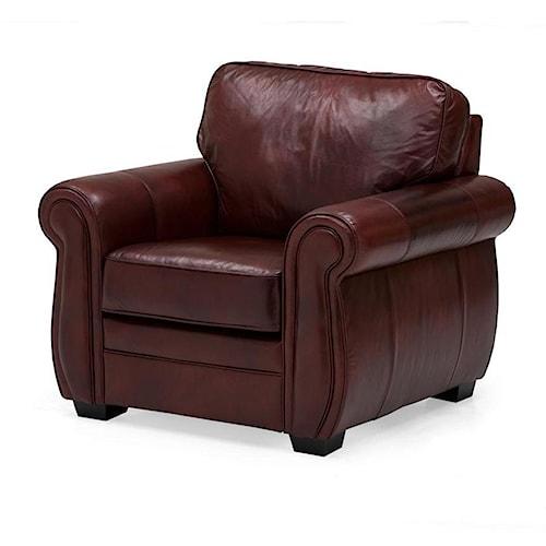 Palliser Thompson 77792 Plush Chair