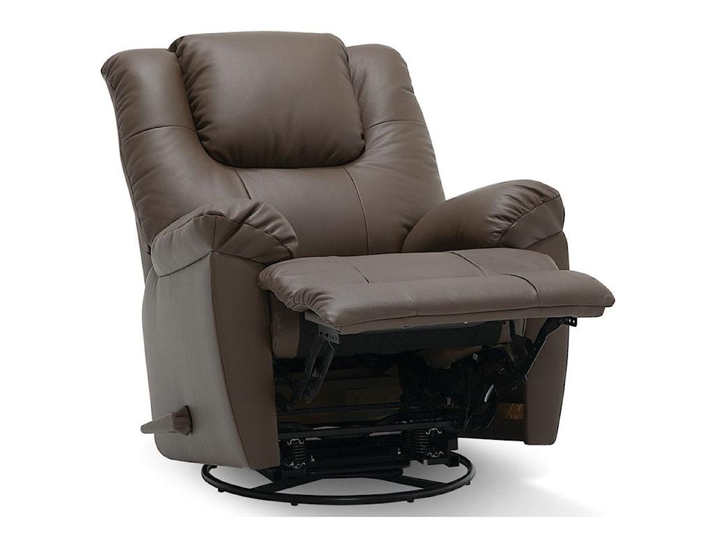 Palliser TundraSwivel Rocker Recliner Chair