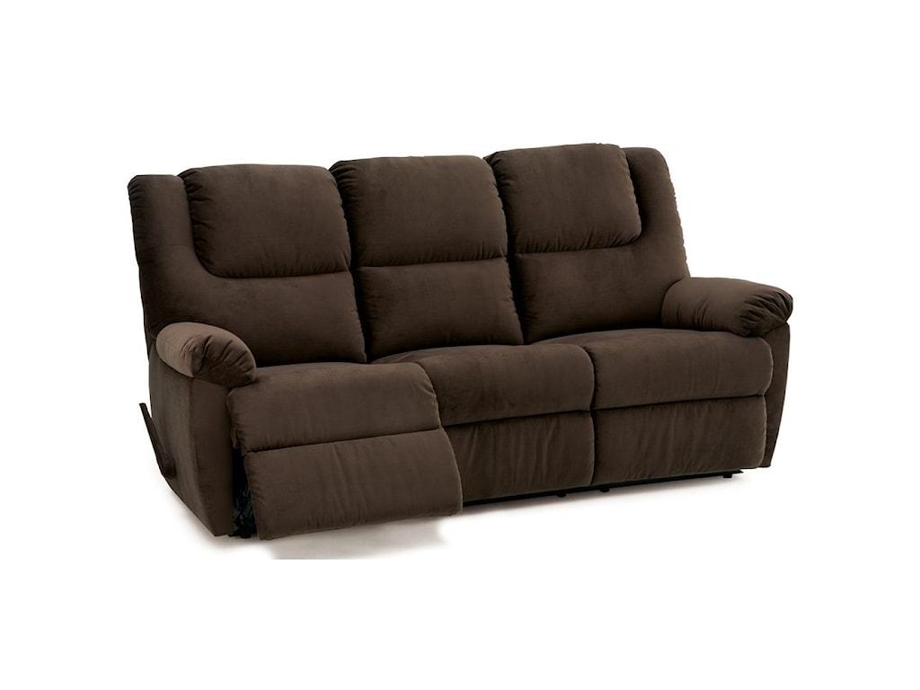 Palliser TundraPower Reclining Sofa
