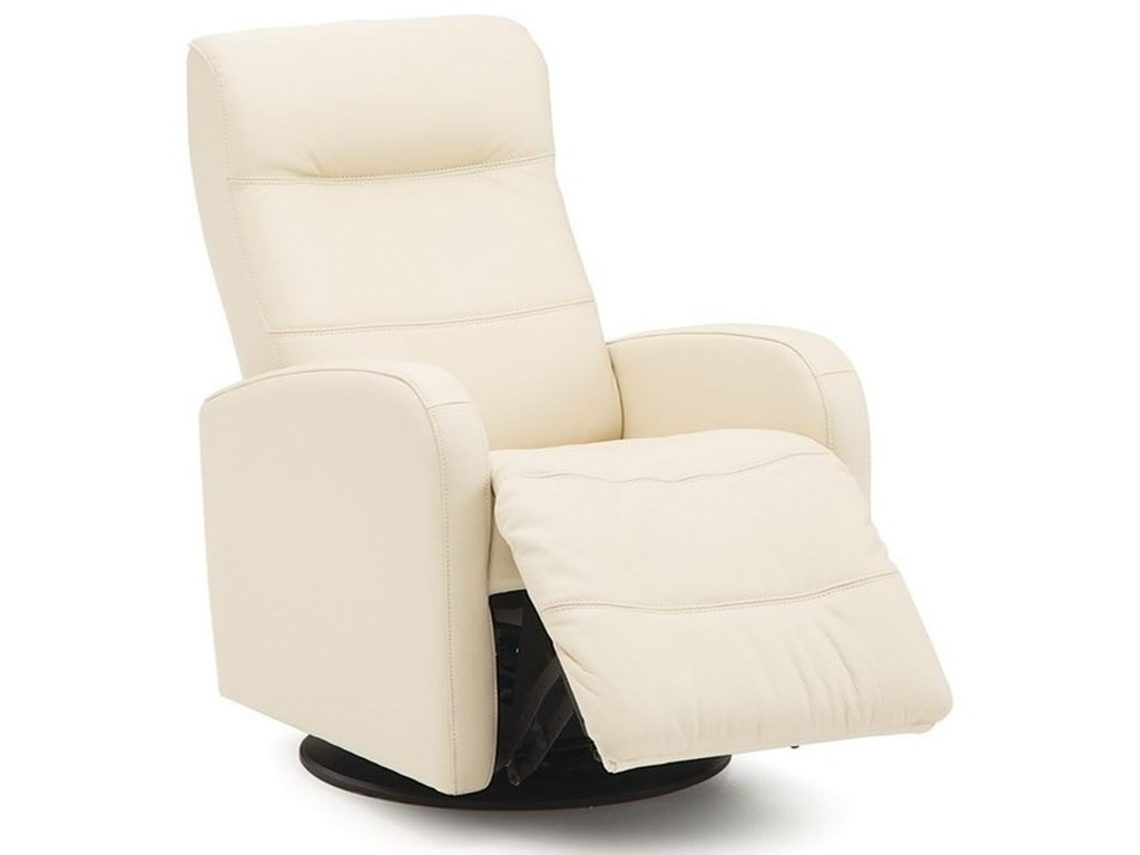 Palliser Valley ForgeRocker Recliner