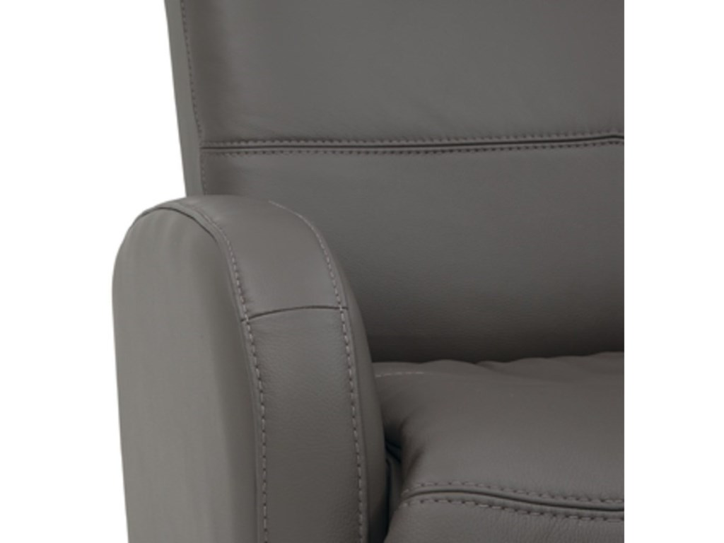 Palliser Valley Forge IISwivel Glider Power Recliner