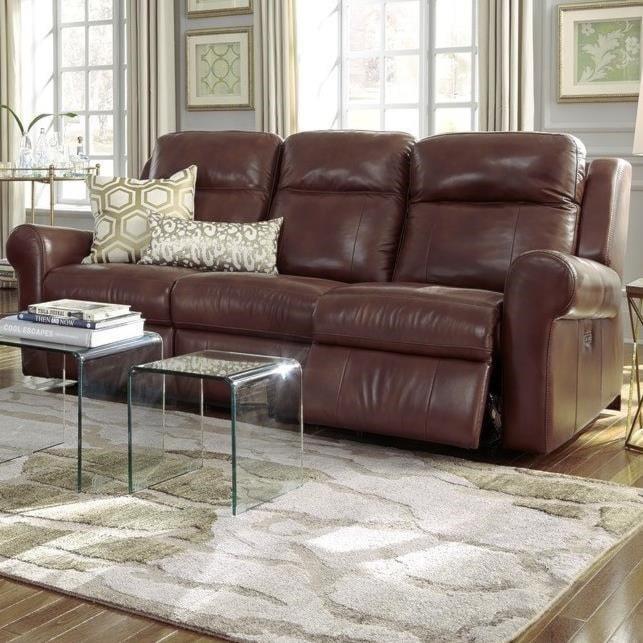 Living Room Furniture Hamilton Ontario palliser vega power sofa | stoney creek furniture | reclining