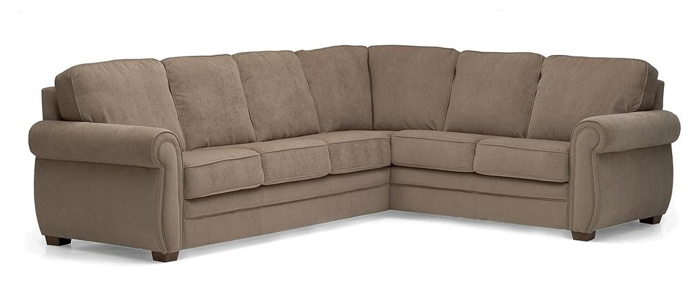 Palliser ViceroySofa Sectional