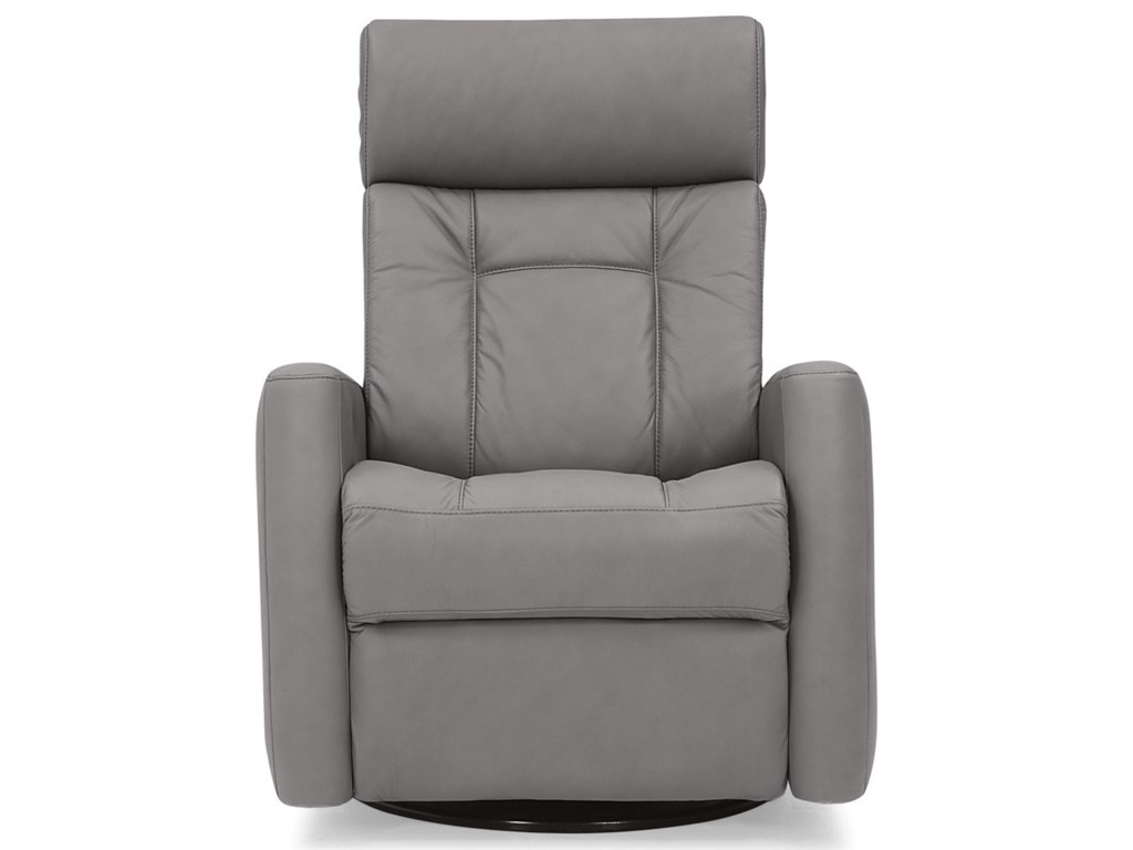 Palliser West Coast IISwivel Glider Power Recliner