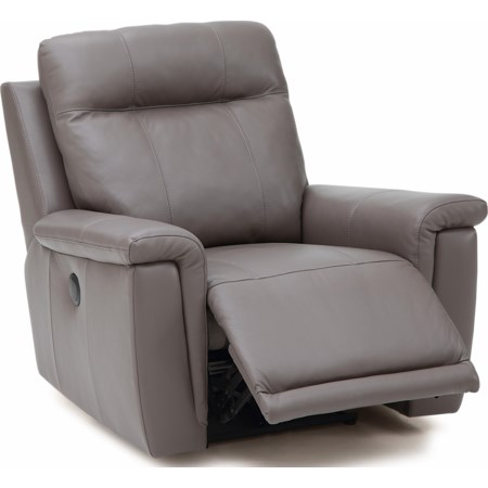 Wallhugger Recliner w/ Power