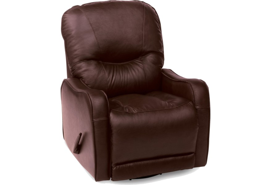 Strange Yates Casual Power Rocker Recliner With Sloped Track Arms By Palliser At Dunk Bright Furniture Ibusinesslaw Wood Chair Design Ideas Ibusinesslaworg