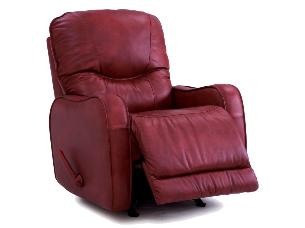 Palliser Yates 2-Motor Power Recliner