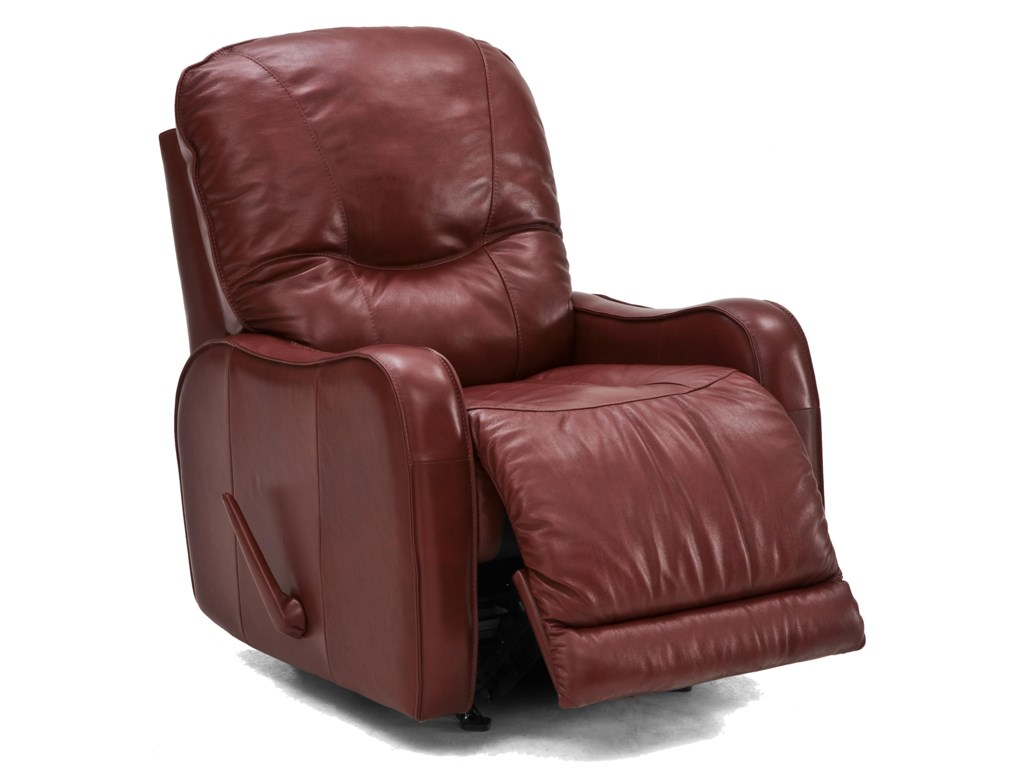 Palliser Yates Power Rocker Recliner