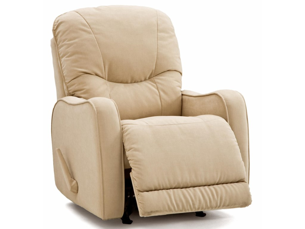 Palliser Yates Power Swivel Glider Recliner