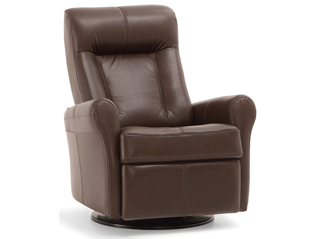 Palliser Yellowstone IISwivel Glider Manual Recliner