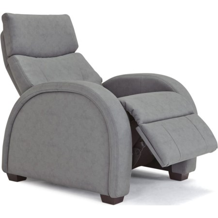 Zero Gravity Recliner with Heat Pad