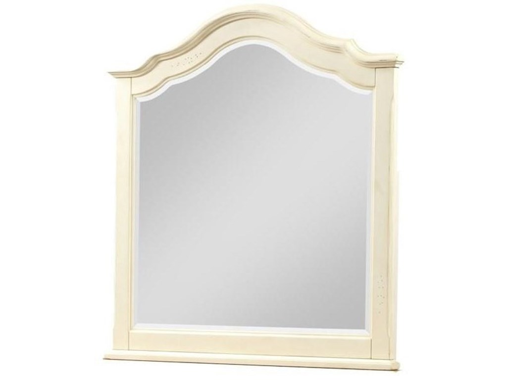 Panama Jack by Palmetto Home MillbrookYouth Vertical Mirror
