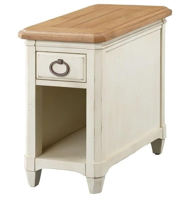Panama Jack by Palmetto Home MillbrookChair Side Table