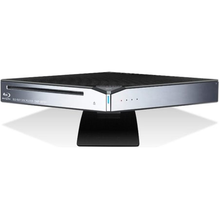 Smart 3D Blu-ray Disc® Player