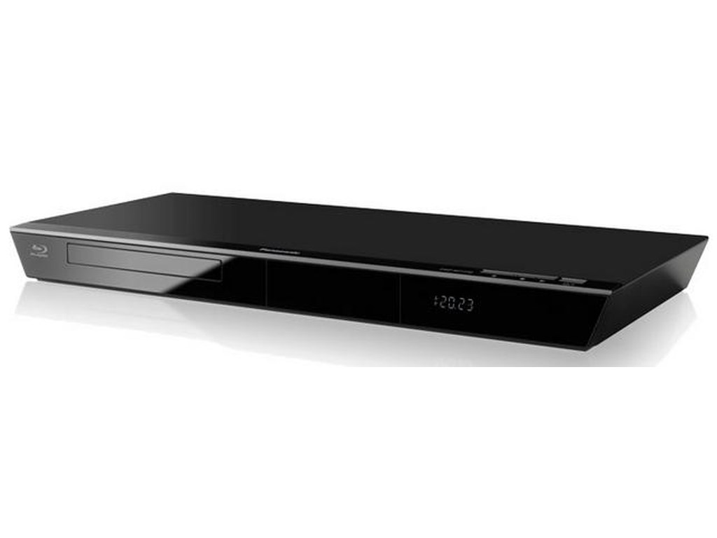 Panasonic 2013 DVD/Blu-Ray PlayersSmart Blu-ray Disc® Player