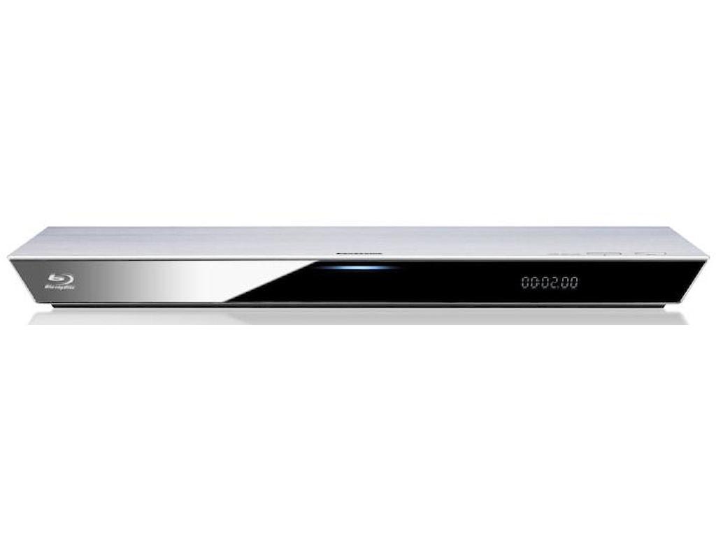 Panasonic 2013 DVD/Blu-Ray PlayersSmart 3D Blu-ray Disc® Player