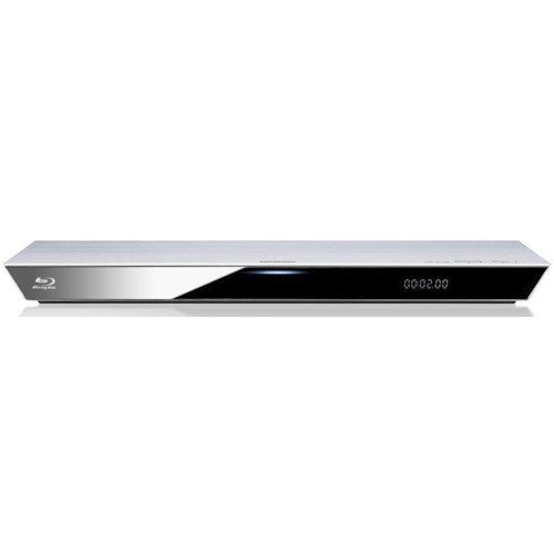 Panasonic 2013 DVD/Blu-Ray Players ENERGY STAR® Smart 3D Blu-ray Disc® Player with Built-in 4K Up-Scaling