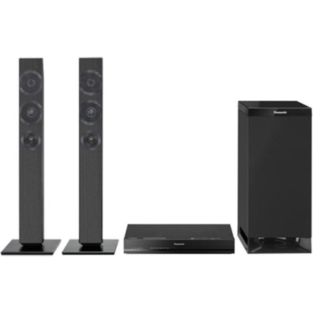 2.1 Channel 240 Watt Home Theater System