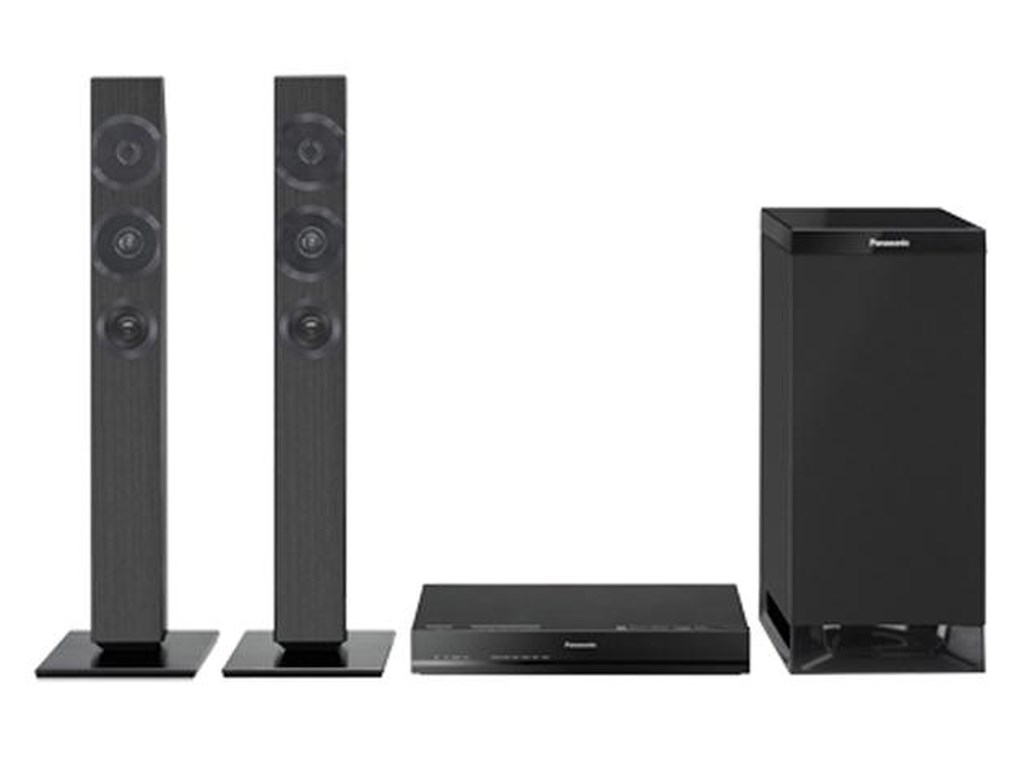 Panasonic 2013 Home Theater Systems2.1 Channel 240 Watt Home Theater System