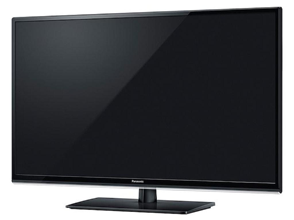 Panasonic 2013 TVs39
