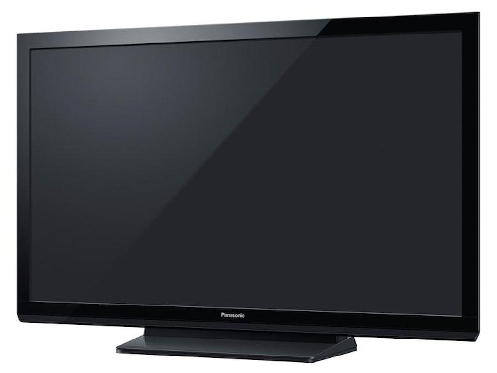 Panasonic 2013 TVs42