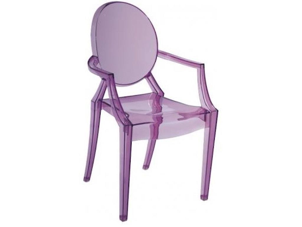 Pangea Home Bentley Chair for ChildrenBentley