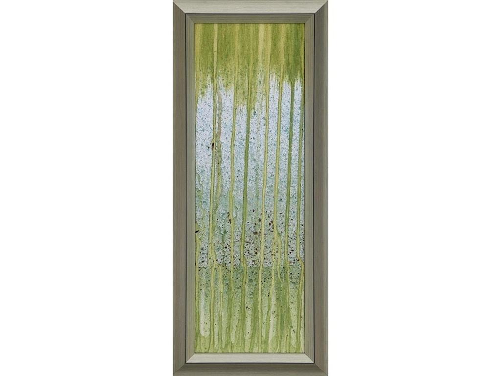 Paragon Wall ArtTrees III Textured Print