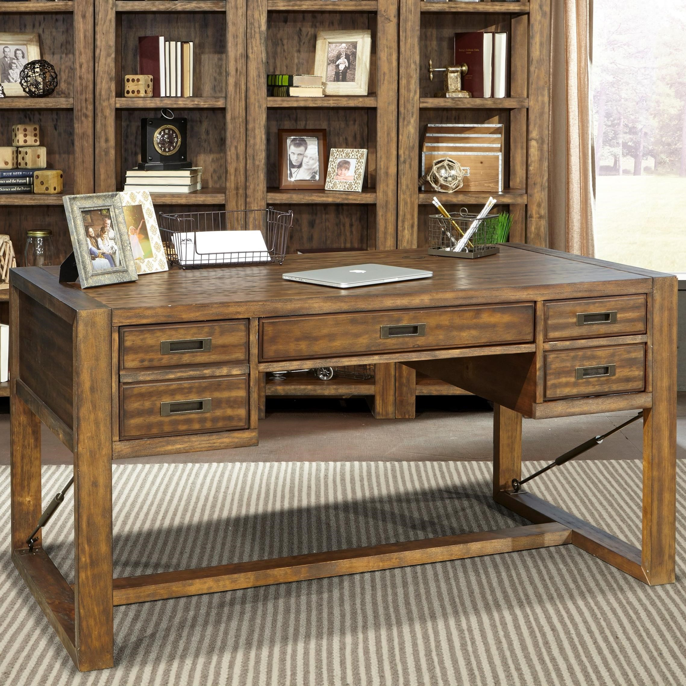 Parker House AllisterWriting Desk ...