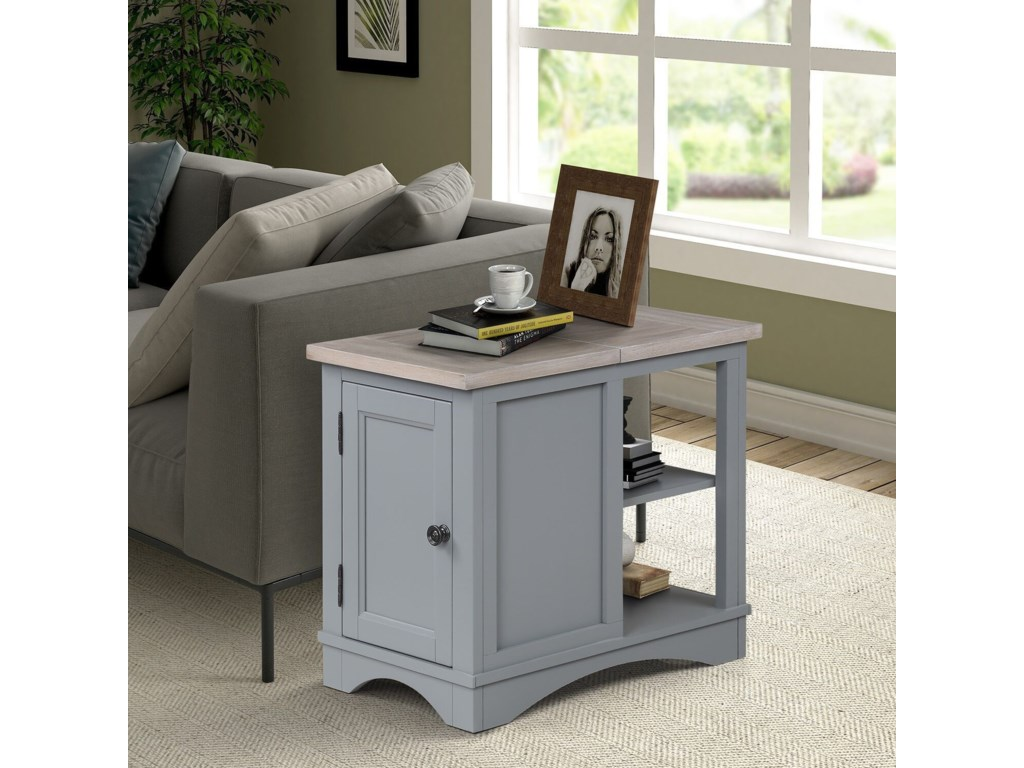 Parker House Americana ModernChairside Table
