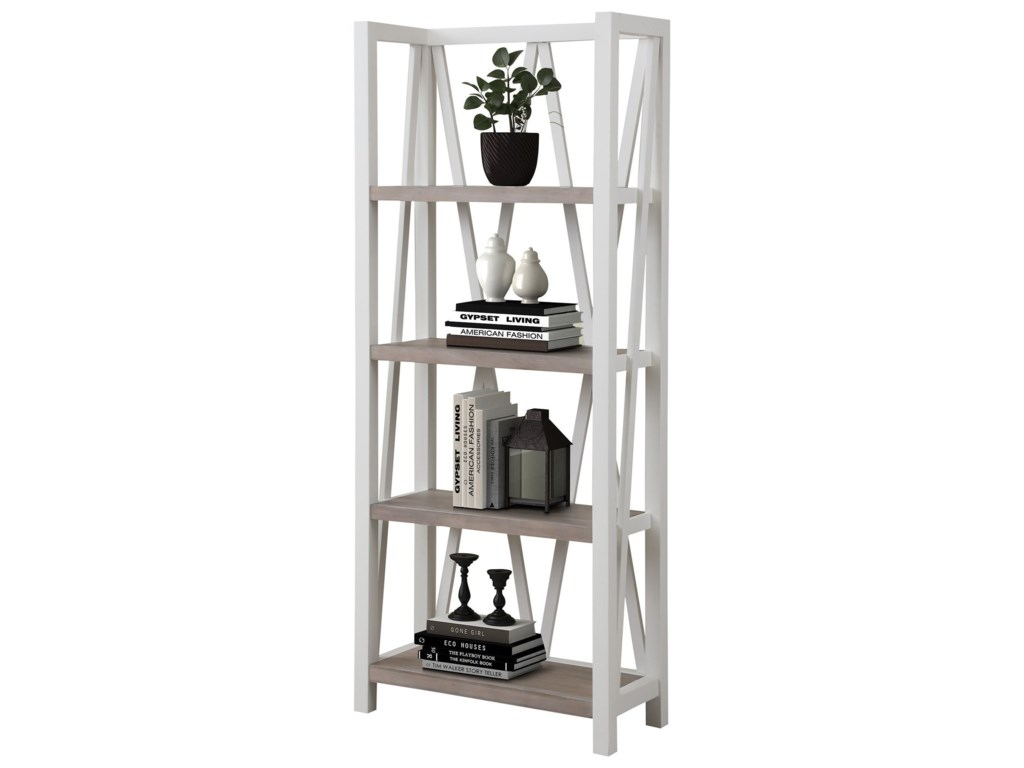 Parker House Americana ModernEtagere Bookcase