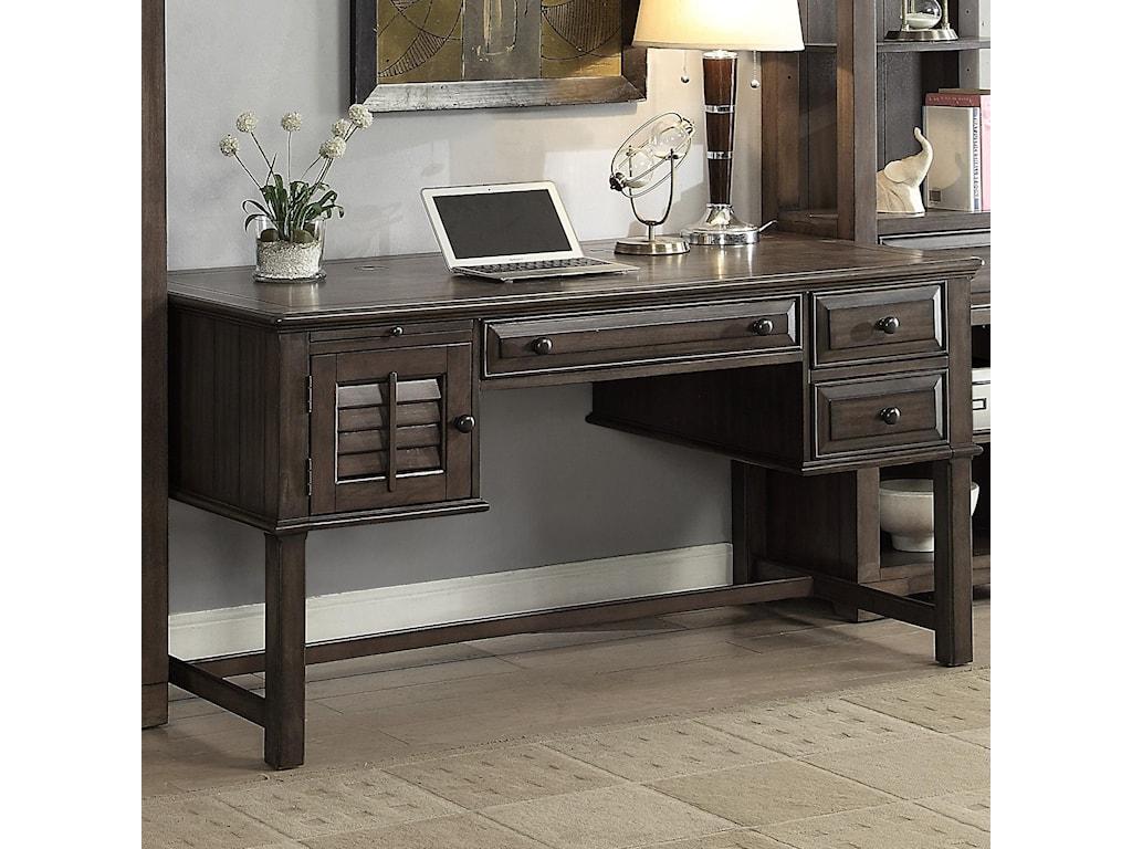 Parker House AustinWriting Desk