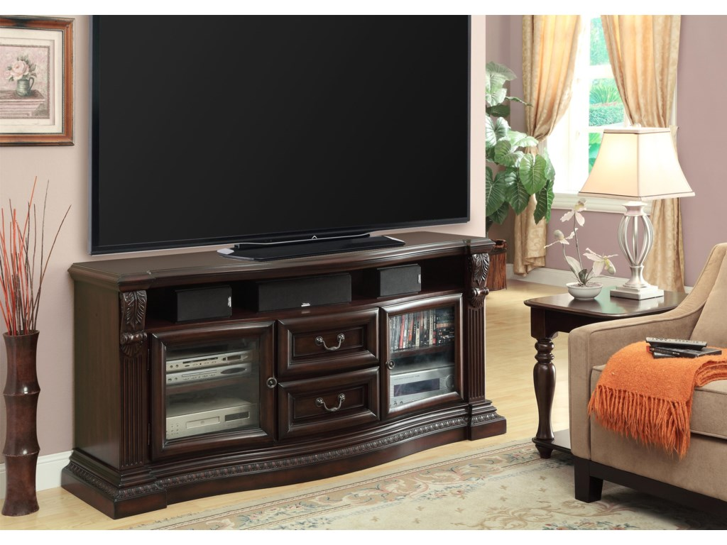 Parker House Bella CollectionTV Console