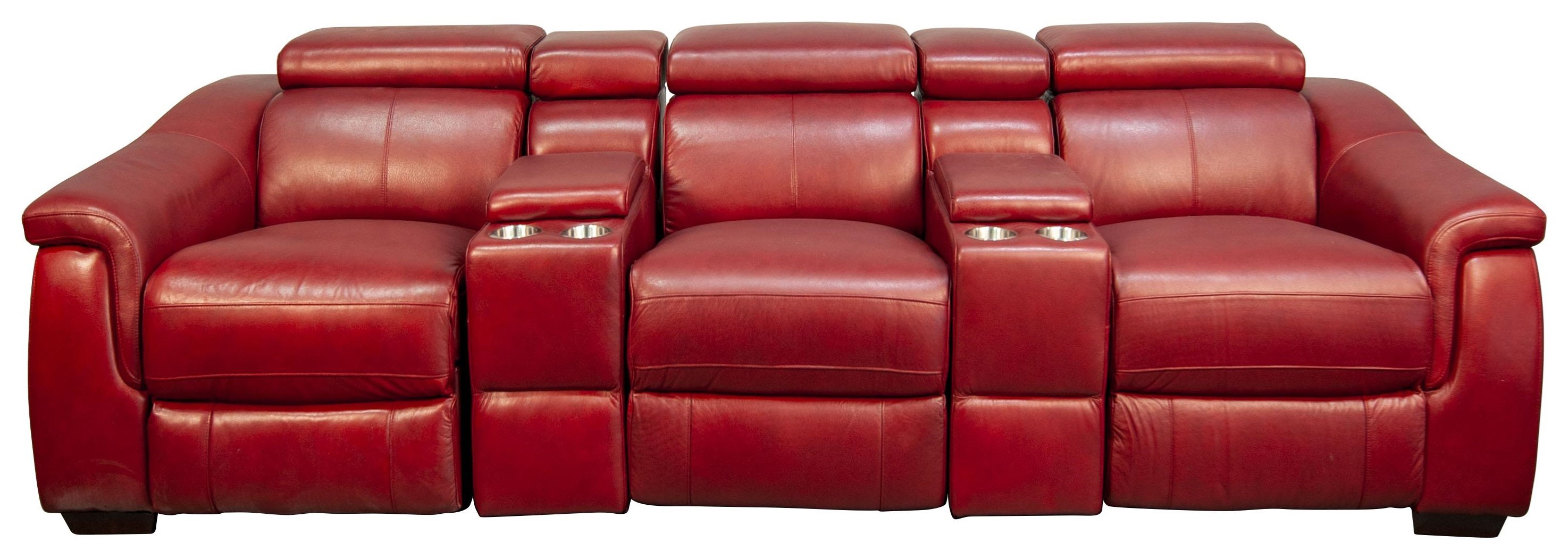 Colton Colton Theater Sectional Sofa