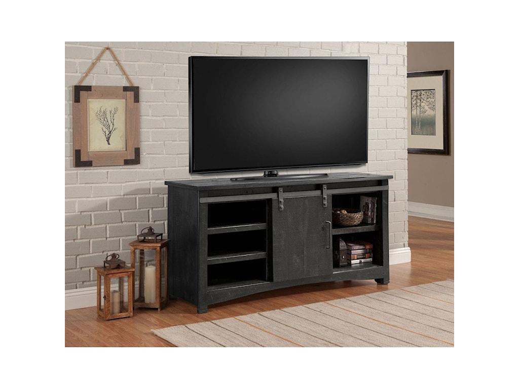 Parker House Durango63 Inch TV Console