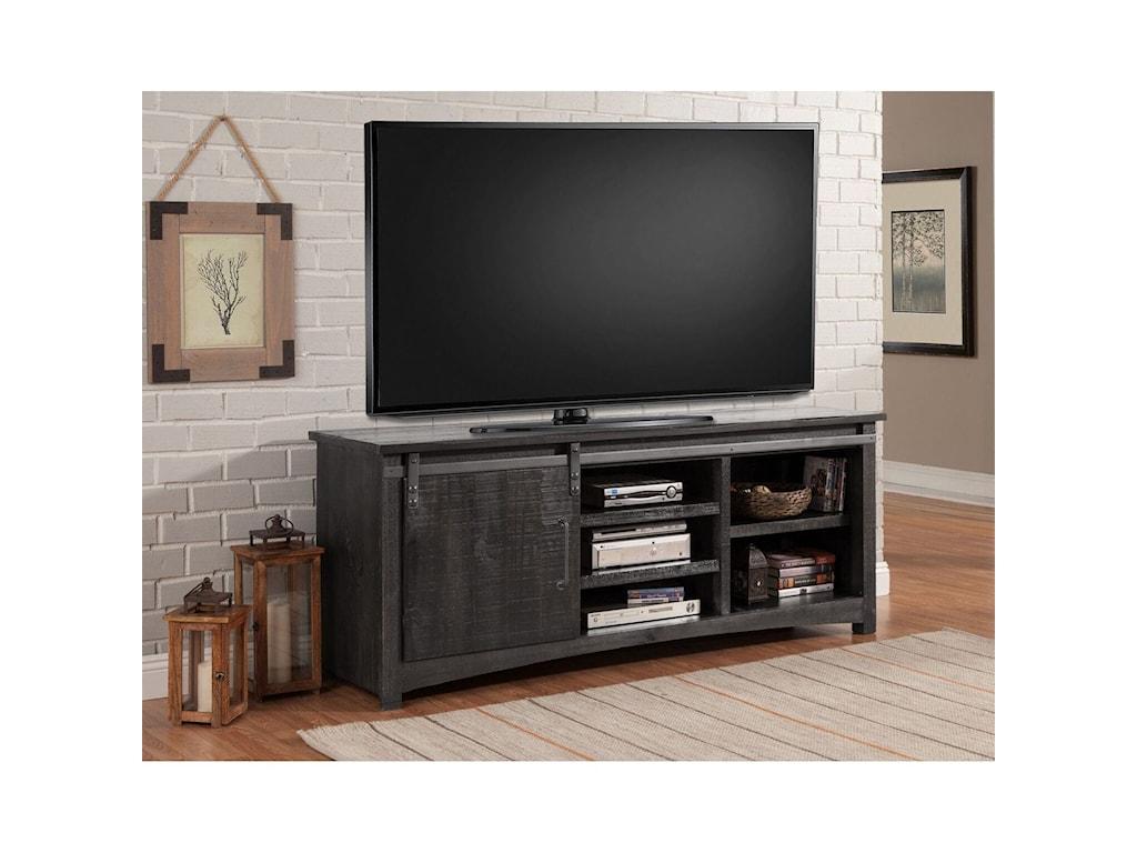 Parker House Durango76 Inch TV Console