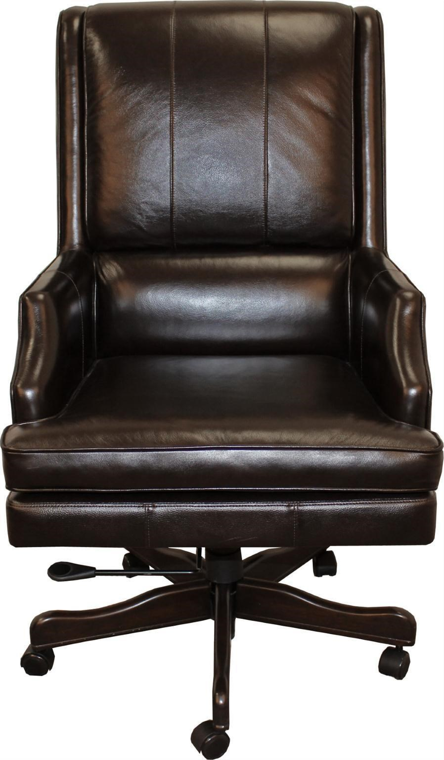 Parker Scott EastonEaston Leather Desk Chair