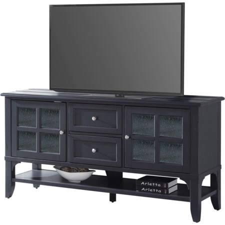 Lenox  63 in. TV Console