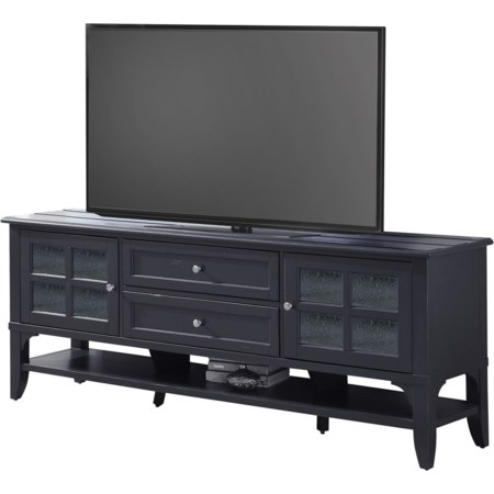 Lenox 76 in. TV Console