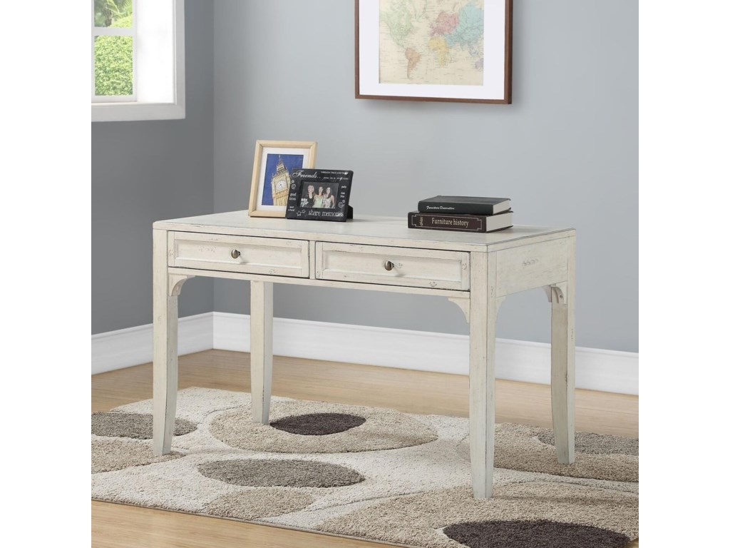 Parker House Hilton48 in. Writing Desk