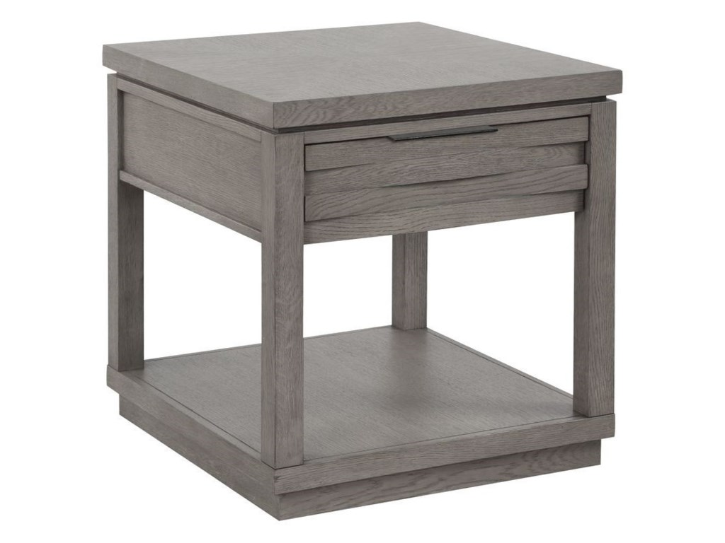 Parker House Pure ModernEnd Table