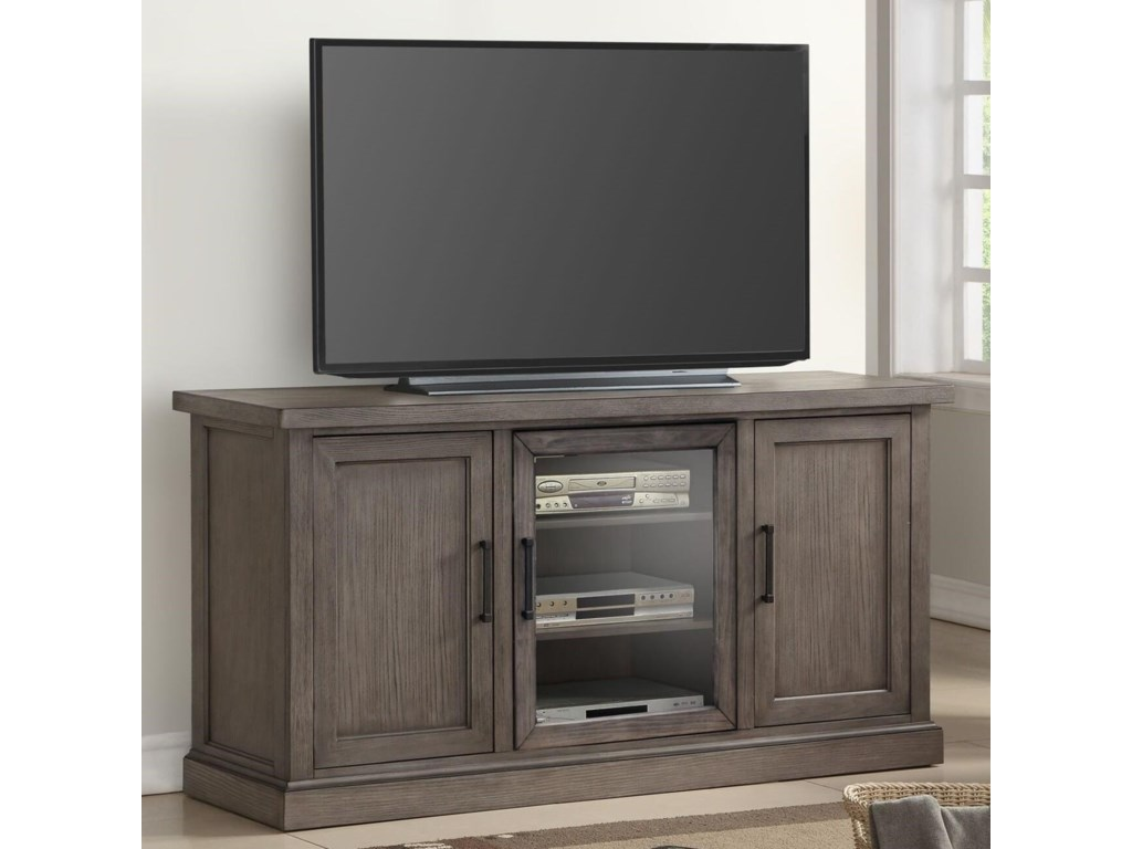 Parker House Scottsdale63 in. TV Console