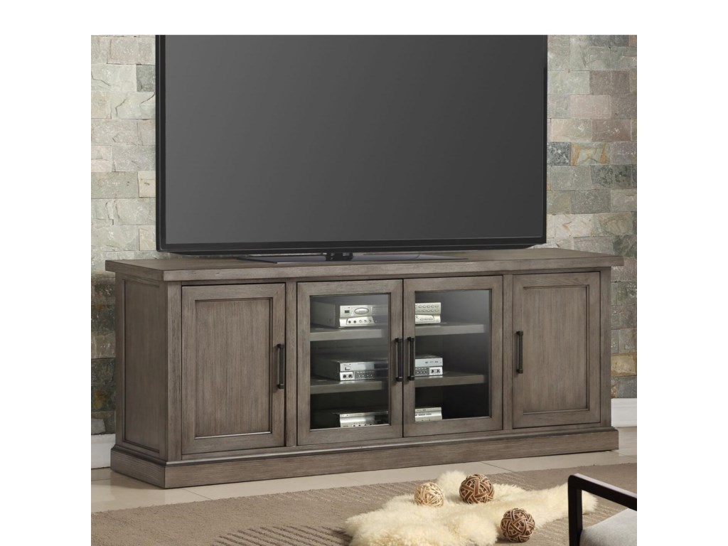 Parker House Scottsdale76 in. TV Console