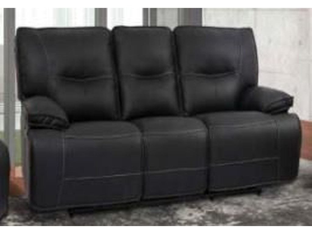 Parker Scott SpartanSpartan Power Sofa